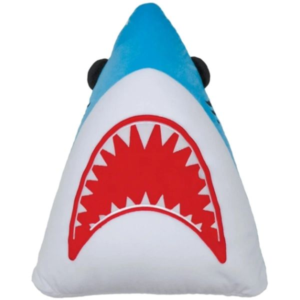 Shark Fleece Pillow - SOLD OUT!