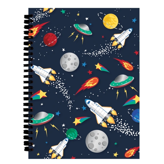 Space 3D Journal