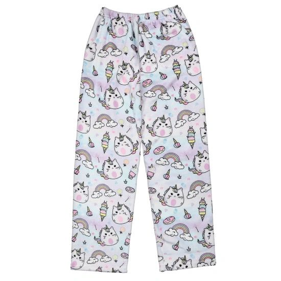 Caticorns Plush Pants