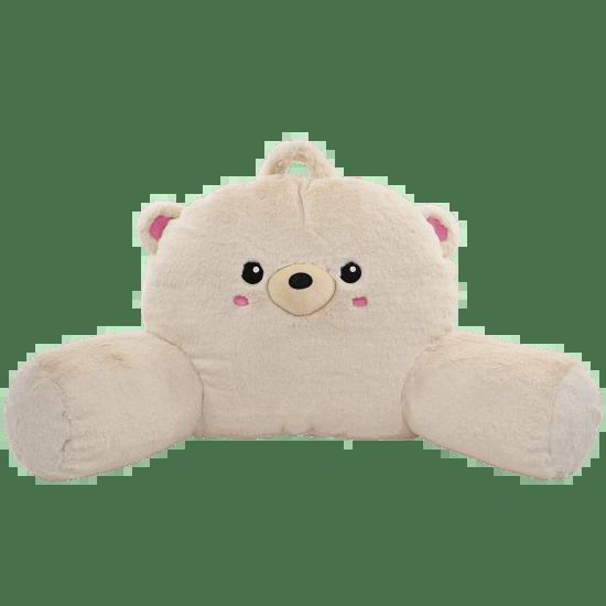 Bear Furry Lounge Pillow