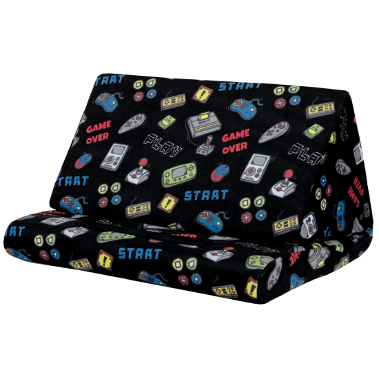 Level Up Tablet Pillow