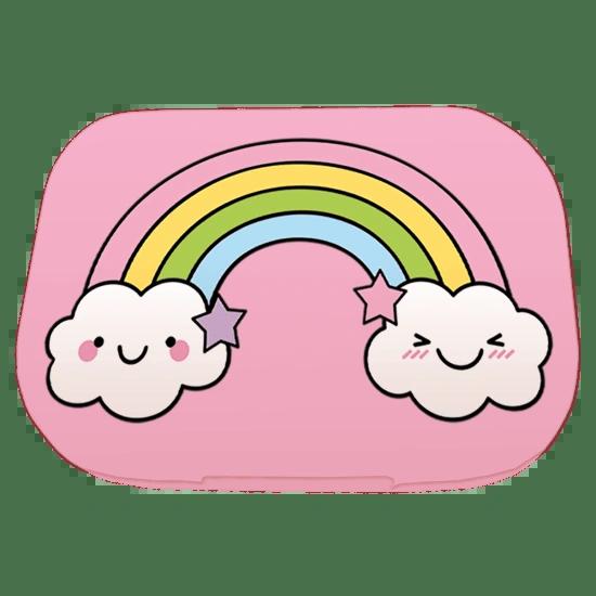 Rainbow Compact Earbuds