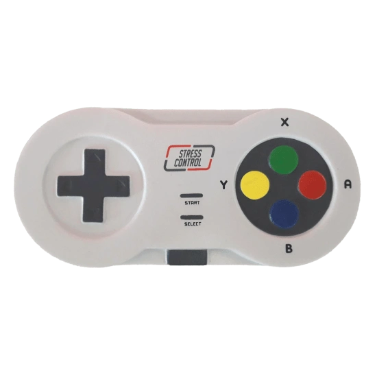 Video Game Controller Stress Reliever