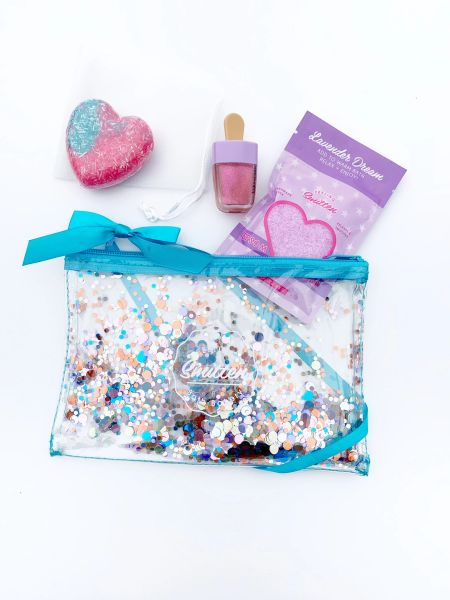 DREAM Travel Set - Feeling Smitten