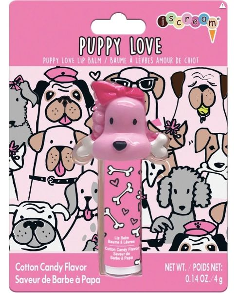 Puppy Love Lip Balm