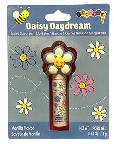Daisy Lip Balm