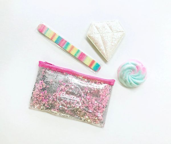 Sparkle Gift Set - Feeling Smitten
