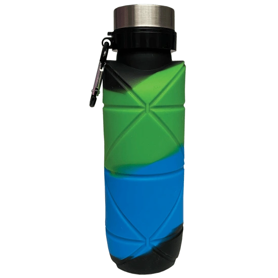 Wild Things Origami Collapsible Water Bottle