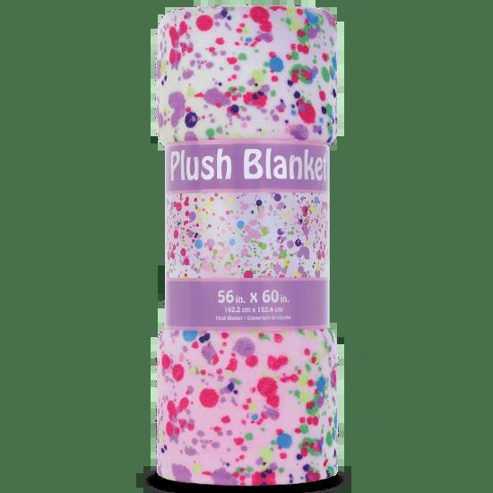 Confetti Plush Blanket