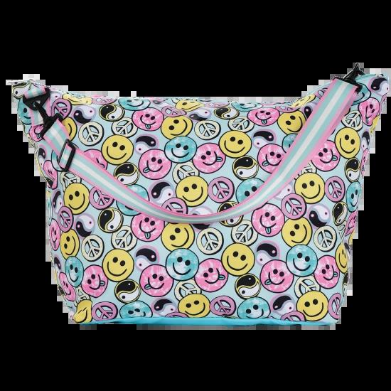 Be All Smiles Weekender Bag