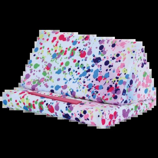 Confetti Tablet Pillow