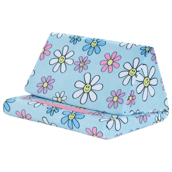 Daisies Tablet Pillow