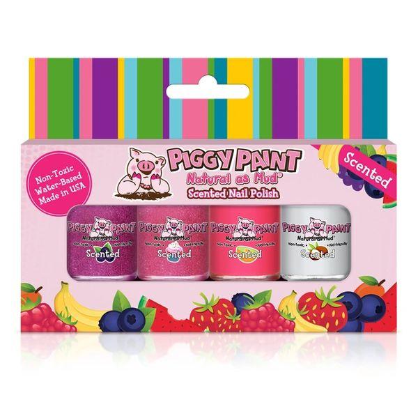 Scented Sweet Treats Set - Piggy Paint