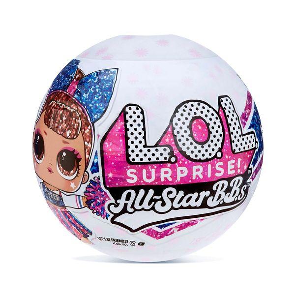 L.O.L. Surprise! All- Star B.B.s