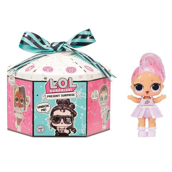 L.O.L. Surprise! Present Surprise Tots