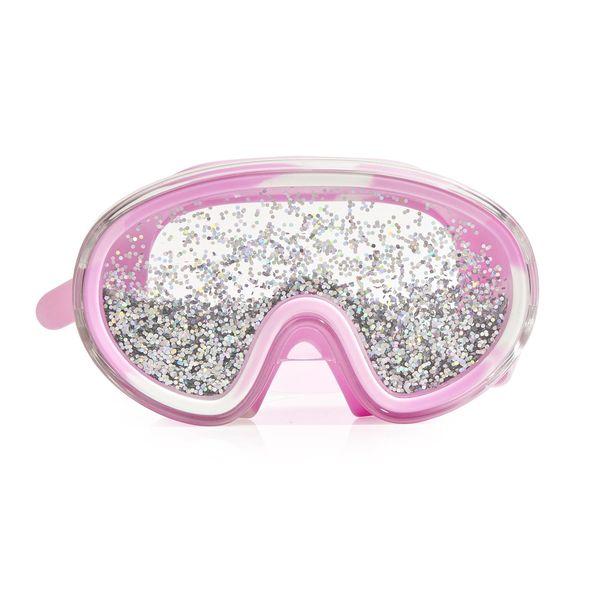 """""""Disco Fever"""" Swim Mask - Bling2o"""