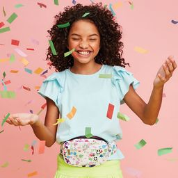 Confetti Belt Bag - SOLD OUT!