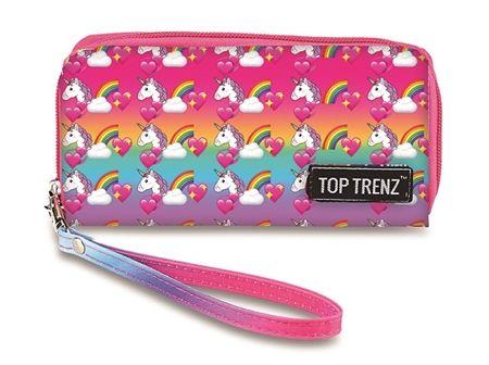 Unicorn Rainbow Wallet