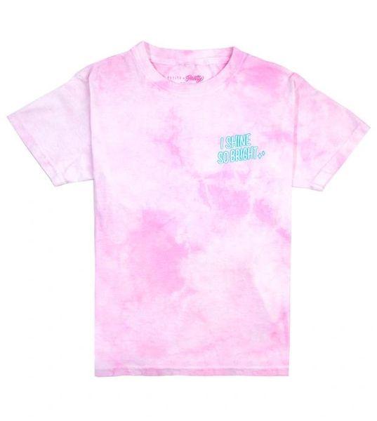 Tie Dye T-Shirt - PETITE 'N PRETTY