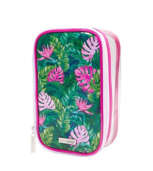 TropiCali Beauty Bag - PETITE 'N PRETTY