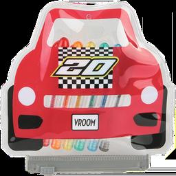 Race Car Mini Gel Pen Set