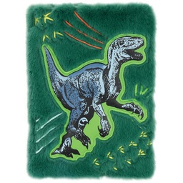 Dinosaur Furry Journal