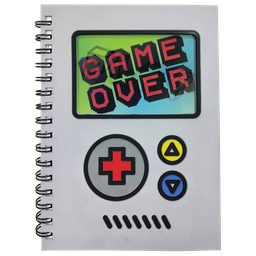 Level Up Silicone Journal