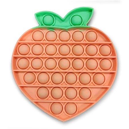 OMG Pop Fidgety - Peach
