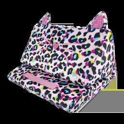 Pink Leopard Tablet Pillow