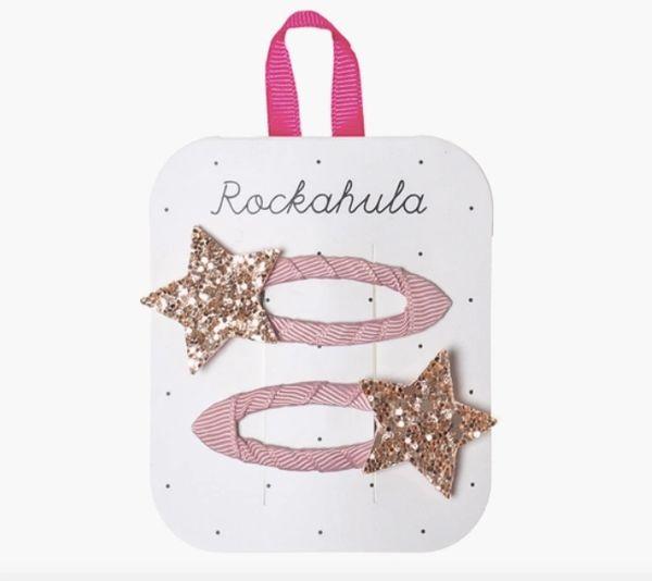 Stardust Glitter Clips - ROCKAHULA KIDS