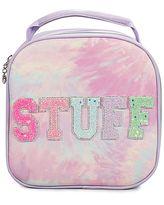 STUFF Tie Dye Lunch Bag - OMG ACCESSORIES