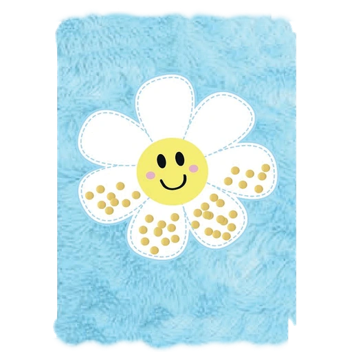 Daisies Furry Journal