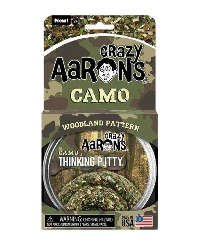CAMO - Crazy Aaron's Thinking Putty