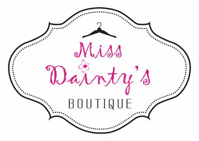 Miss Dainty's Boutique