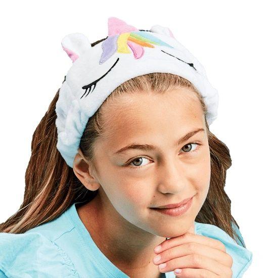 Unicorn Towel Headband