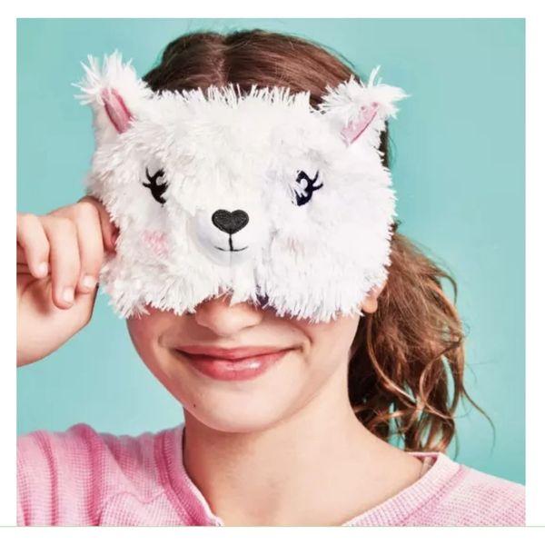 Llama Eye Mask
