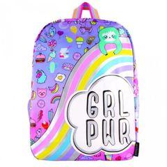 Sloth & Squad Doodle Backpack - Fashion Angels