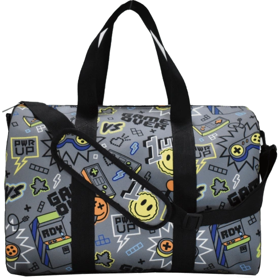 Gamer Duffle Bag
