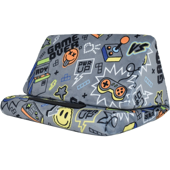 Gamer Tablet Pillow