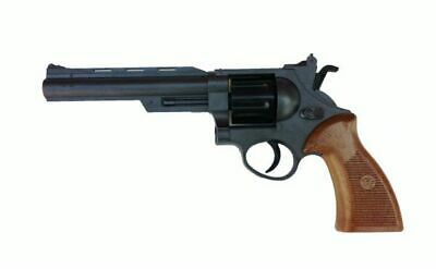 Sportsman 44 Magnum Revolver Blaster Made in Italy