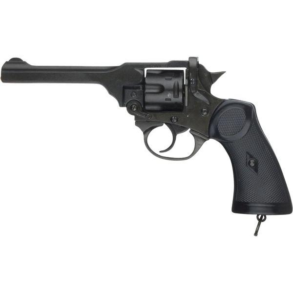 British Webley Revolver Non Firing