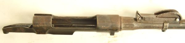 1891 Carcano Terni 6523 Made in 1897