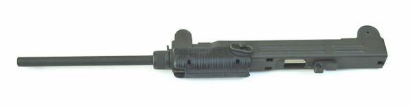GB879052237 UZI Barreled Receiver Century UC9 9mm Semi-Auto
