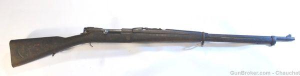 GB891169351 ChineseType 88 Hanyang Rifle WWII/Post Revolution