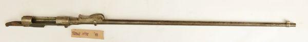 SOLD M91 Carcano TERNI HK1498 Made in 1898 WWI