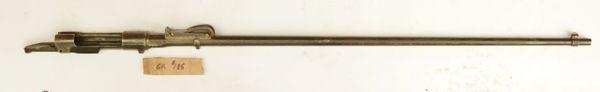M91 Carcano TERNI PH3912 Made in 1895 WWI