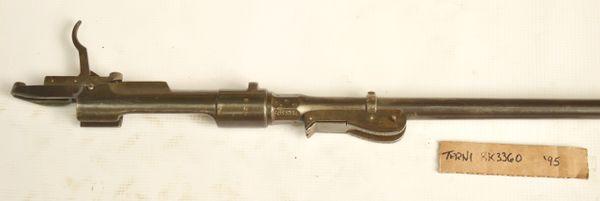 M91 Carcano TERNI RK3360 Made in 1895 WWI