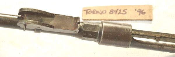 M91 Carcano TORINO OP8425 Made in 1896 WWI