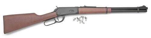 M1894 8MM Blank Firing Lever Action Western Rifle by Bruni