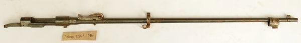 M91 Carcano TORINO OO2561 Made in 1896 WWI
